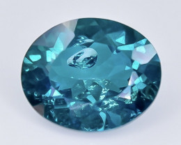 Crt  4.15 topaz  Faceted Gemstone (Rk-29