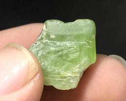 Wow Very Beautiful Peridot Crystal From Pakistan