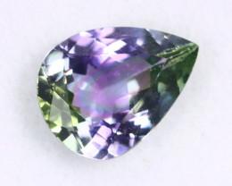 1.16cts Natural Tanzanite Gemstone / JKL1761