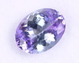 1.43cts Natural Tanzanite Gemstone / TKL1764