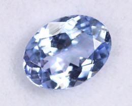 1.14cts Natural Tanzanite Gemstone / TKL1769