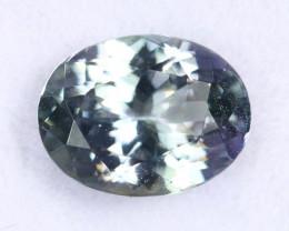 1.40cts Natural Tanzanite Gemstone / JKL1770