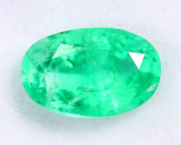 2.44cts Natural Colombian Green Emerald / ZSKL1779