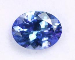 1.79cts Natural Tanzanite Gemstone / ZBKL1789