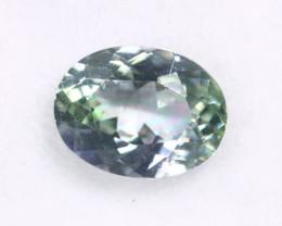 1.72cts Natural Tanzanite Gemstone / JKL1790