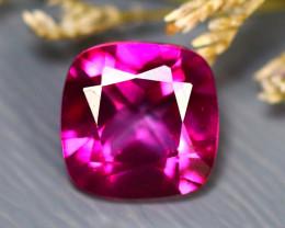 Pink Topaz 5.32Ct Natural Pink Topaz  E2505/A35
