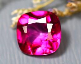 Pink Topaz 4.65Ct Natural Pink Topaz  E2506/A35