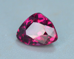 Top Grade 1.30 ct lovely Garnet Ring Size~ M