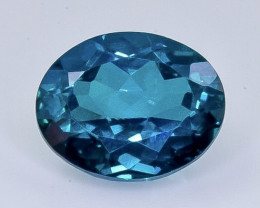 Crt  4.51  Natural  Faceted Gemstone.( AB 34)
