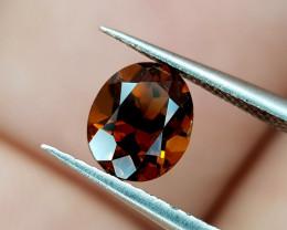 0.98Crt Mali Garnet  Natural Gemstones JI82