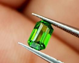 0.40Crt Rare Tsavorite Garnet  Natural Gemstones JI82