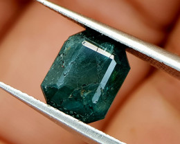 2.12Crt Rare Grandidierite  Natural Gemstones JI82