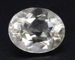 Natural Morganite 2.49  Cts, Top Quality.