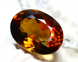 Whisky Topaz 15.50Ct Natural Imperial Whisky Topaz  D2624/A46