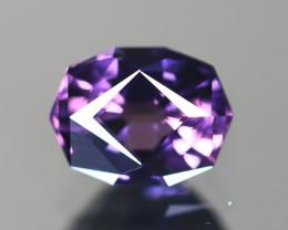 Purple Tourmaline 2.20Ct VVS Master Cut Natural Purple Tourmaline A2316