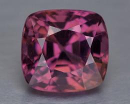 Burma Spinel 1.26 Cts Unheated Purple Natural Gemstone