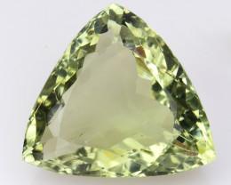 7.97 Ct Natural Prasiolite Top Quality Gemstone  PR05