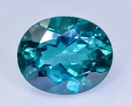 Crt  4.87 topaz  Faceted Gemstone (Rk-30