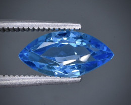 Crt  2.27 topaz   Faceted Gemstone (Rk-30