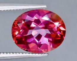 Crt  4.20 topaz   Faceted Gemstone (Rk-30