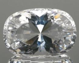 *Starts $15NR* Natural Rock Crystal Quartz 84.87Ct.
