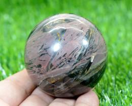 1534 CTs Beautiful Healing Sphere Jasper From Pakistan