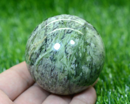 1522 Cts Beautiful Nephrite Healling Sphere From Pakistan