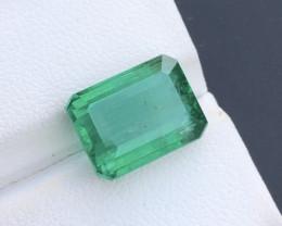 Top Color & Clarity 4.81 ct Emerald~Zambian