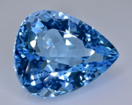 Crt  31.13   Faceted Gemstone (Rk-31