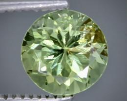 Crt  1,36  tourmaline   Faceted Gemstone (Rk-30