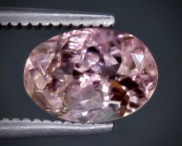 Crt  1.45 tourmaline   Faceted Gemstone (Rk-31