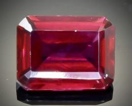 Crt 2.00 garnet  Natural  Faceted Gemstone.( AB 36)