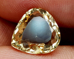 8.85Crt Topaz Natural Gemstones JI84