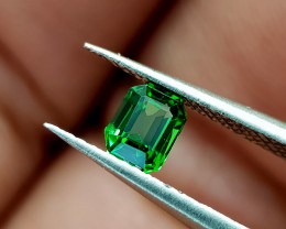 0.35Crt Rare Tsavorite Garnet Natural Gemstones JI84