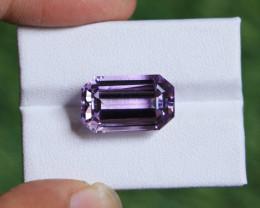 17.20 CTs Natural & Unheated~ Purple Pink Kunzite Gemstpne