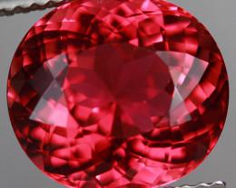 5.59 CT  $2500 Rosewood Pink Natural Mozambique Tourmaline-PTA990