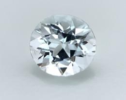 2.20 Cts Natural Aquamarine Gemstone