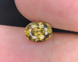 *NR*2.215(ct)Zircon Extremely Nice Color Gemstone from Tanzania