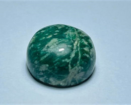 Amazing Natural color lovely Malachite Cabochon stone 45.40Cts-P