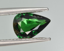 Natural Tsavorite Garnet 1.42 Cts Excellent Quality Gemstone