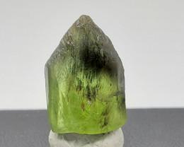 Peridot Crystal 32.58 carat (US seller)