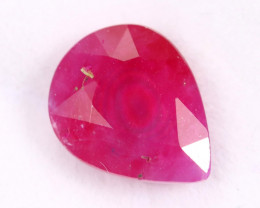 3.42cts Natural Heated Ruby/MAX2615