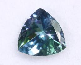 1.19cts Natural Tanzanite Gemstone / JKL1821