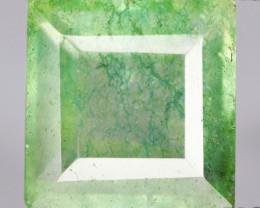 8.01 Cts Emerald Quartz Natural Gemstone