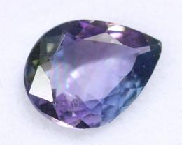 1.25cts Natural Tanzanite Gemstone / JKL1838