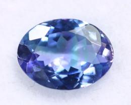 1.12cts Natural Tanzanite Gemstone / JKL1840