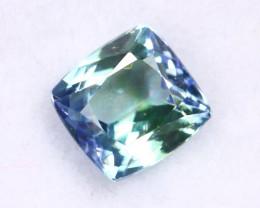 1.28cts Natural Tanzanite Gemstone / JKL1854