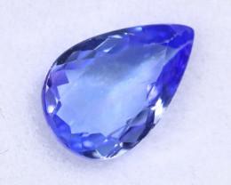 1.09cts Natural Tanzanite Gemstone / JKL1856