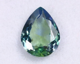 1.06cts Natural Tanzanite Gemstone / JKL1859