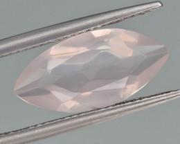 Natural Rose Quartz 4.27 Cts Good Quality Gemstone